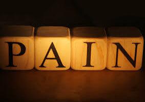 Capire il dolore